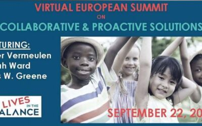 Zandra Christiansen & European Summit on Collaborative & Proactive Solutions